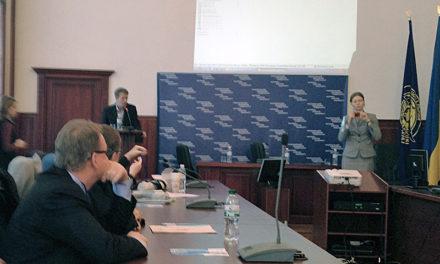 Состоялись сборы партнеров по консорциуму AERO-UA