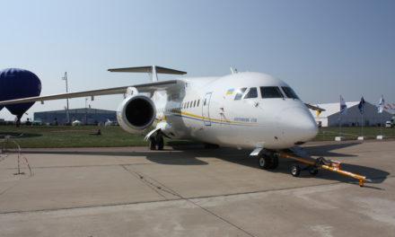 Міжнародний авіакосмічний салон «МАКС-2011»