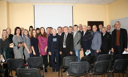 Технічна конференція SAMPE Ukraine SUTEC-2017