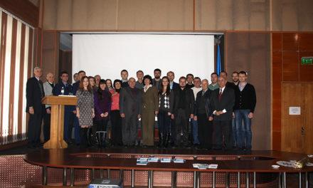 6-я технічна конференція організації SAMPE України