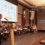 Состоялся второй этап первого Всеукраинского съезда авиастроителей