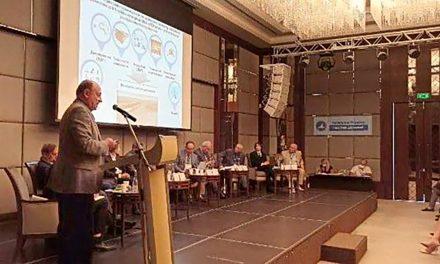 Відбувся другий етап першого Всеукраїнського з'їзду авіабудівників