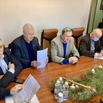 В АТ УкрНДІАТ відбулись позачергові Загальні збори Об'єднання організацій роботодавців авіаційної промисловості  України